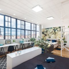 Апартаменты Narodni 2 - 2 Bedroom Apartment фитнесс-зал