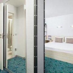 Отель Yalta Intourist Массандра комната для гостей фото 4