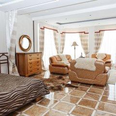 Отель Вязовая Роща 4* Номер Делюкс фото 9