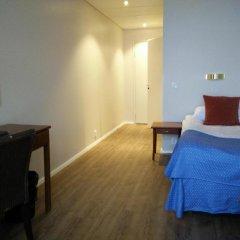 Arthur Hotel 3* Номер категории Эконом с различными типами кроватей