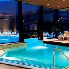 Отель Alexandra бассейн фото 4
