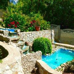 Гостиница Al-Hayat в Алупке отзывы, цены и фото номеров - забронировать гостиницу Al-Hayat онлайн Алупка бассейн