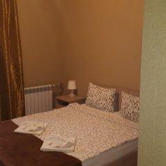 Гостиница Мегаполис Стандартный номер с различными типами кроватей фото 12