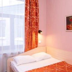 Апартаменты Гостевые комнаты и апартаменты Грифон Номер Комфорт с различными типами кроватей фото 4