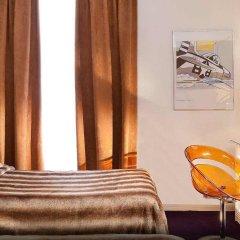 Отель Le Hameau de Passy Франция, Париж - отзывы, цены и фото номеров - забронировать отель Le Hameau de Passy онлайн комната для гостей фото 4