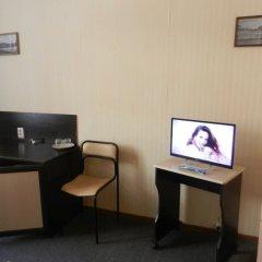 Гостиница На Саперном Стандартный номер двуспальная кровать фото 8