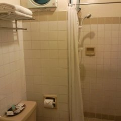 Отель Indah Manila Филиппины, Манила - отзывы, цены и фото номеров - забронировать отель Indah Manila онлайн ванная