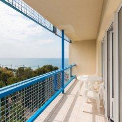 Delfin Adlerkurort Hotel балкон