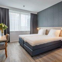 Hotel Joy 3* Стандартный номер с различными типами кроватей фото 5