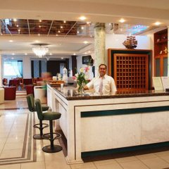 Captains Commodore All Inclusive Hotel гостиничный бар