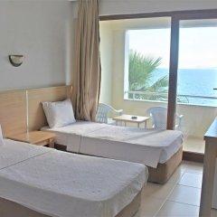 Dikelya Hotel Турция, Дикили - отзывы, цены и фото номеров - забронировать отель Dikelya Hotel онлайн комната для гостей фото 3
