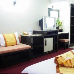 Palm Garden Hotel Паттайя удобства в номере