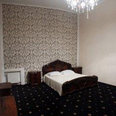 Отель Grand Palace Запорожье комната для гостей