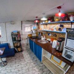 Хостел Хабаровск B&B гостиничный бар