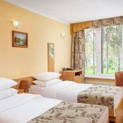 Парк Отель Звенигород 3* Стандартный номер с различными типами кроватей