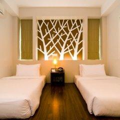 The Album Hotel 3* Улучшенный номер с различными типами кроватей