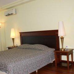 Отель Bodrum Holiday Resort & Spa комната для гостей фото 4