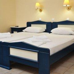 Pegasus Hotel удобства в номере