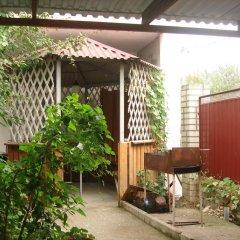Гостевой дом Вера вид на фасад