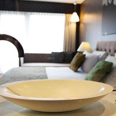 Отель Quentin Berlin 4* Роскошный номер фото 4