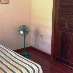 Отель Bavaria Гондурас, Остров Утила - отзывы, цены и фото номеров - забронировать отель Bavaria онлайн комната для гостей фото 5