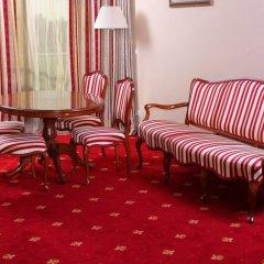 Гостиница Курортный комплекс Надежда интерьер отеля фото 2