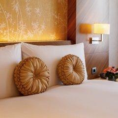Лотте Отель Санкт-Петербург 5* Улучшенный номер разные типы кроватей фото 3