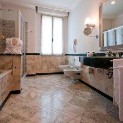Grand Hotel Rimini 5* Улучшенный номер с различными типами кроватей фото 3