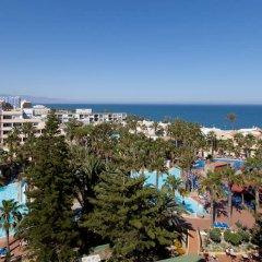 Playasol Aquapark & Spa Hotel пляж фото 2