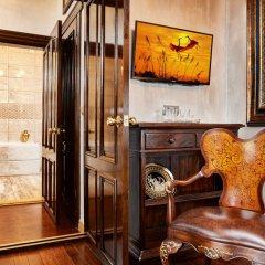 Бутик-отель Анна 4* Люкс с различными типами кроватей фото 7