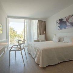 Els Pins Hotel комната для гостей