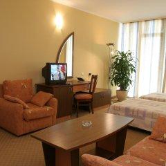 Trakia Plaza Hotel комната для гостей