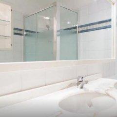 Отель Mercanti 17 ванная фото 2