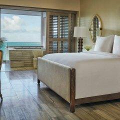 Отель Four Seasons Resort and Residence Anguilla 5* Номер-студио Ocean-view с различными типами кроватей