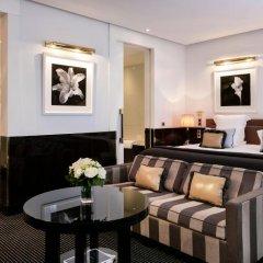 Hotel Barriere Le Majestic 5* Полулюкс с различными типами кроватей