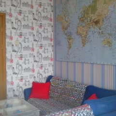Гостиница Мини-отель Рест на Павелецком вокзале в Москве - забронировать гостиницу Мини-отель Рест на Павелецком вокзале, цены и фото номеров Москва комната для гостей фото 3