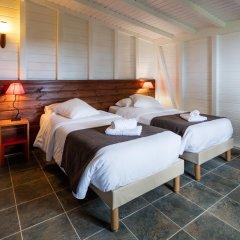 Отель Le Rayon Vert Стандартный номер с различными типами кроватей