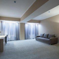 Renion Park Hotel Люкс с различными типами кроватей фото 4