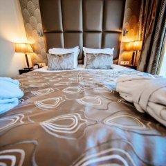 Continental Hotel Budapest 4* Полулюкс с различными типами кроватей фото 2