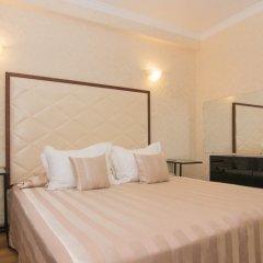 Гостиница Аврора 3* Полулюкс с разными типами кроватей