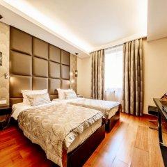 Continental Hotel Budapest 4* Стандартный номер с различными типами кроватей фото 4