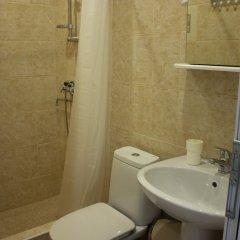 Мини-отель Nur ванная