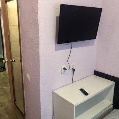 Мини-Отель Друзья Номер Эконом с разными типами кроватей фото 9
