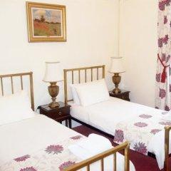 Отель Craigpark Guest House 3* Стандартный номер с 2 отдельными кроватями