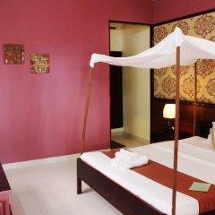 Отель Sea Star Resort комната для гостей фото 2