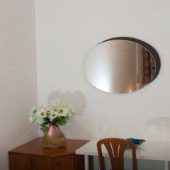 Отель Perla Di Ostia Лидо-ди-Остия комната для гостей фото 5