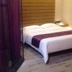 Отель California Hotel Zhongshan Китай, Чжуншань - отзывы, цены и фото номеров - забронировать отель California Hotel Zhongshan онлайн комната для гостей фото 3