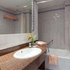 Playasol Aquapark & Spa Hotel ванная фото 2