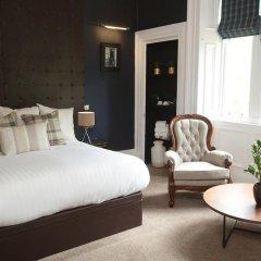 Отель The Belhaven 3* Номер категории Премиум