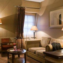 Отель Warwick Brussels 5* Полулюкс с различными типами кроватей фото 4